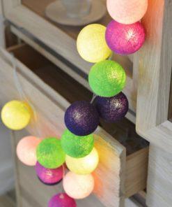 svetla hanksome lights