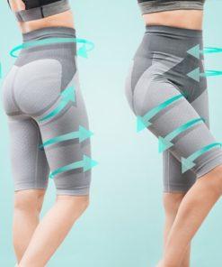 Sťahovacie šortky turmalina shorts