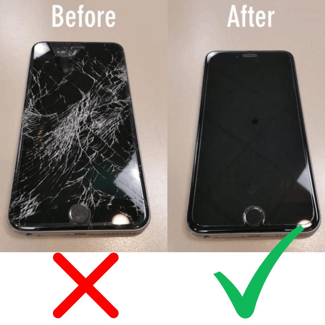 PROGLASS® Súprava na opravu skla